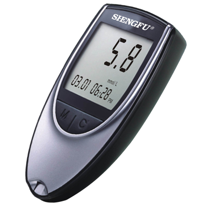 SHENGFU Blood Glucose Monitor