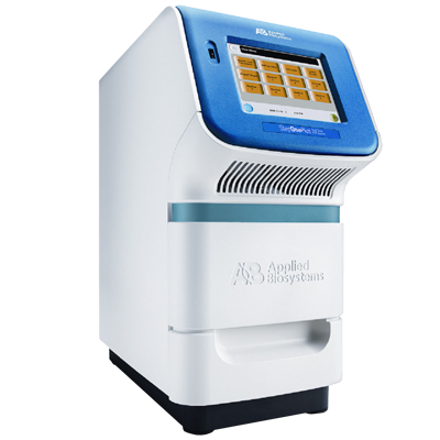 StepOnePlus real-time PCR system